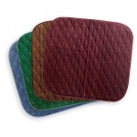 Velour Chair Incontinence Pads