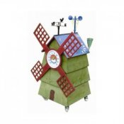Schools All-In-One Windmill Weather Station