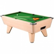 Winner 6ft Slate Bed Pool Table
