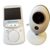 Medpage Wireless Video Baby Monitor