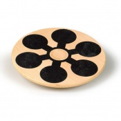 WobbleSmart Adjustable Wobble Board
