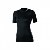 Rehband Women's Short Sleeve Compression Top