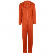 Women's Anti-Microbial Copper Pyjamas