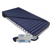 Harvest Pressure Relief True Low Air Loss Wondermat Replacement Mattress System