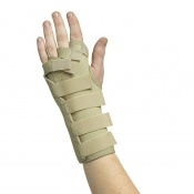 Wrist and Ulnar Deviation Brace