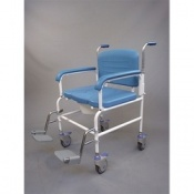 Bariatric Shower And Toileting Chair