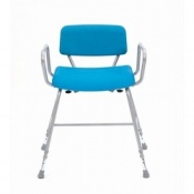 Modular Bariatric Percher Chair