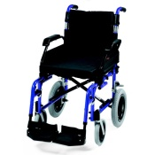 Drive Medical XS Enigma Aluminium Transit Wheelchair