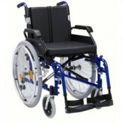 Drive Medical XS Enigma Aluminium Self Propelled Wheelchair