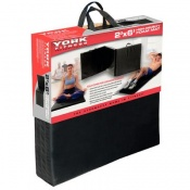 York Fitness Ultimate Folding Exercise Mat