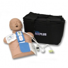 Zoll AED Plus Demonstration Kit