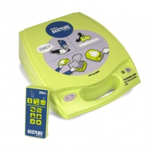 Zoll AED Plus Trainer II