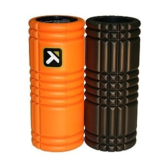 The Grid Foam Roller By Triggerpoint