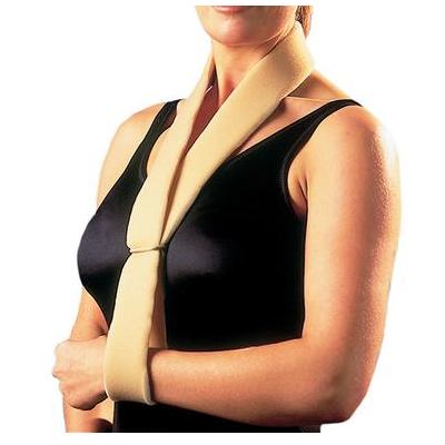 Écharpe universelle pour col et poignets Pro