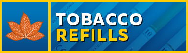 10 Motives Tobacco Refills