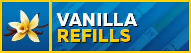 10 Motives Vanilla Refills