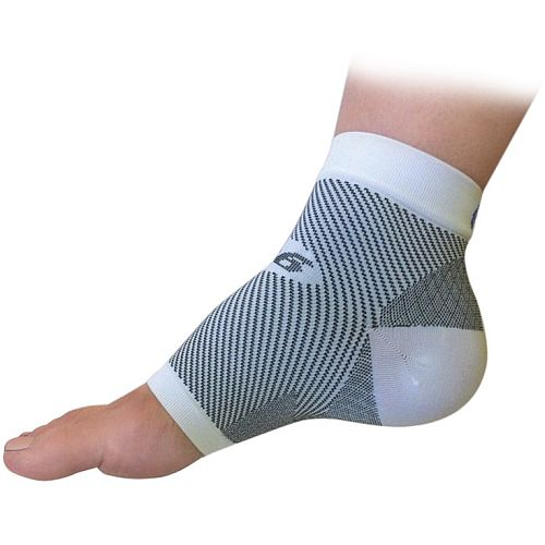 OrthoSleeve FS6 Plantar Fasciitis Foot Sleeves