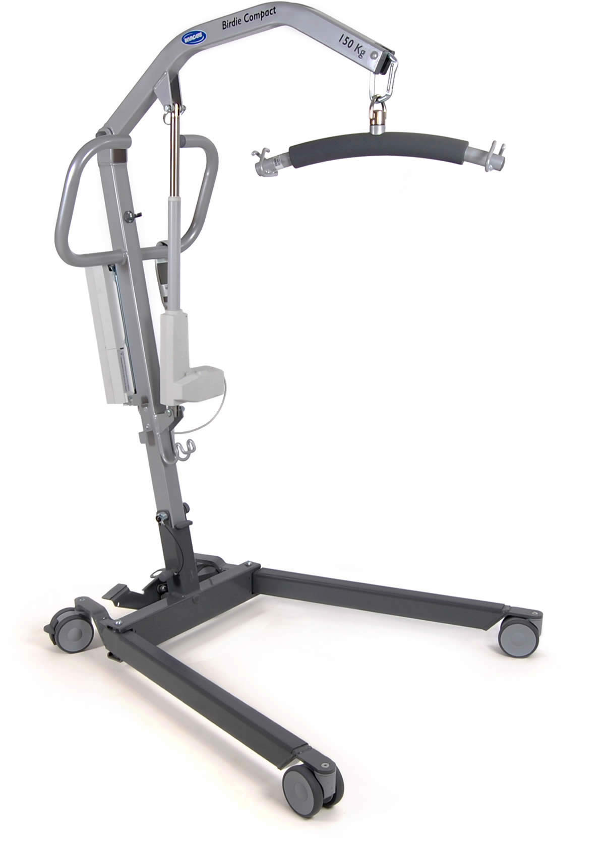 Unfolded Birdie 150 Compact Lifter