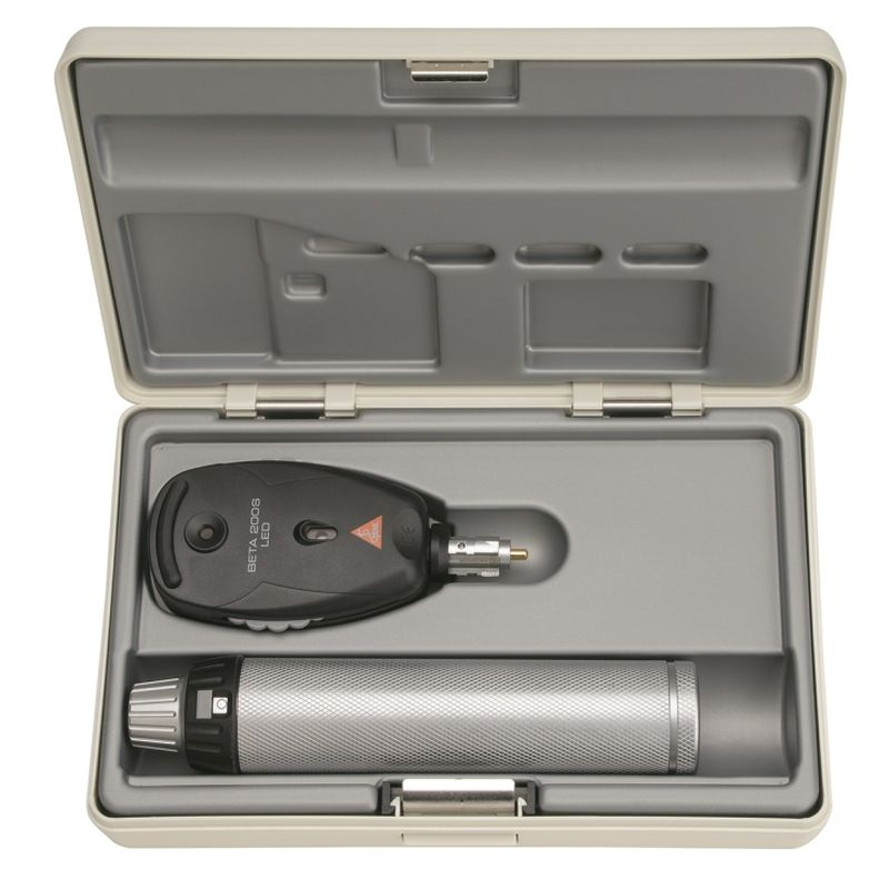 Click below to purchase the BETA 200 S Ophthalmoscope