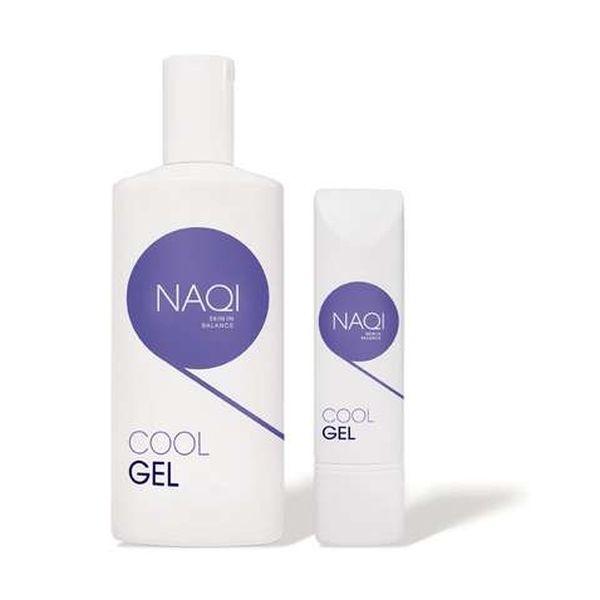 Naqi Cool Gel