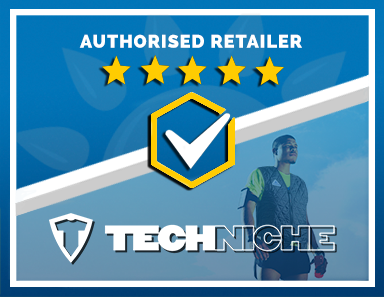 We Are an Authorised Retailer of Techniche Products