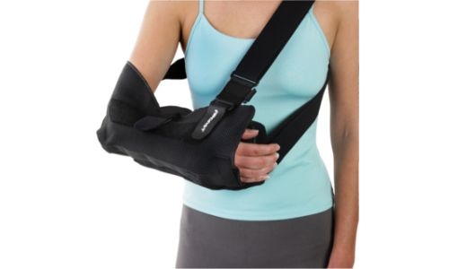 Aircast Arm Immobiliser