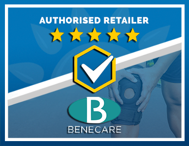 We Are an Authorised Retailer of Benecare Products