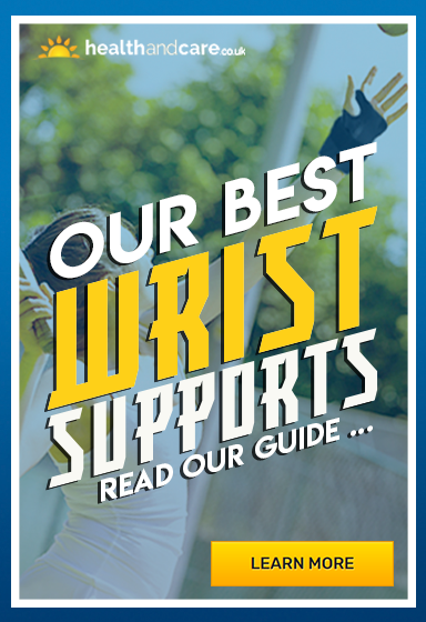 Top 5 Wrist Supports