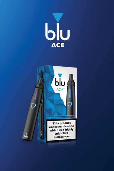 Shop the Blu Ace Range