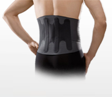 Lumbar Supports & Lower Back Supports