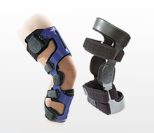 Rigid Knee Braces