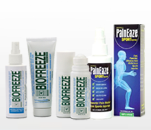 Topical Pain Relief For Back Pain