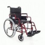 Z-Tec Wheelchair Range
