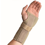 Carpal Tunnel Syndrome Wrist Supports