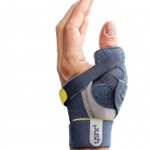Wrist Supports & Hand Strength