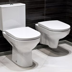 Bidets and Toilet Accessories