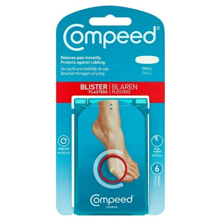 Compeed Foot Care Blister Plasters