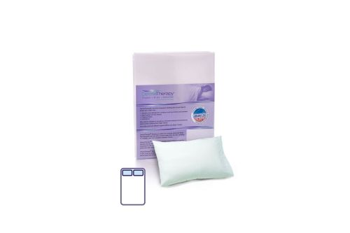 Using a Derm Therapy Pillow Can Help Prevent Acne
