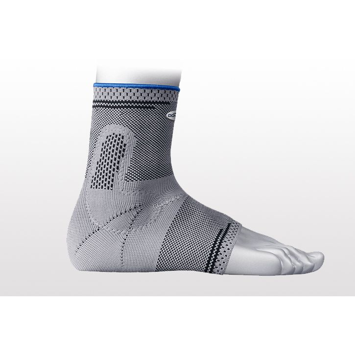 Donjoy Malleoforce Elastic Knitted Ankle Support