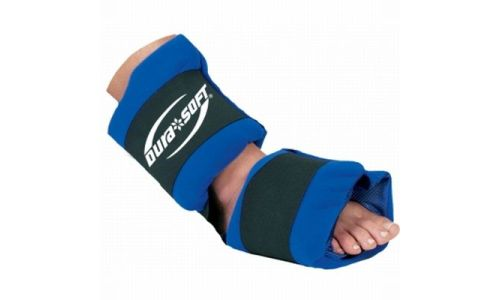 Dura Soft Foot & Ankle Ice Pack Wrap