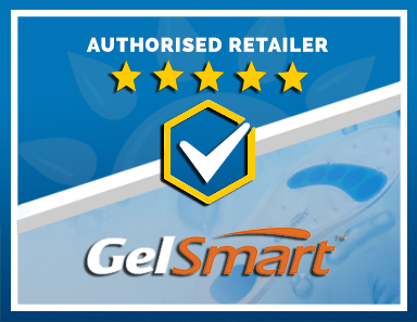 We Are an Authorised Retailer of GelSmart Products
