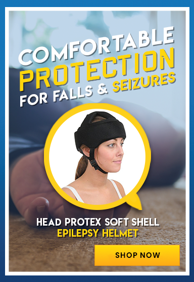 Head Protex: The Best Protection for Falls and Seizures