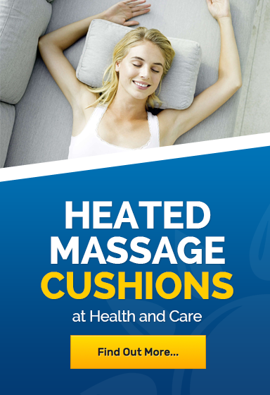 Our best heated massage cushions for complete relaxation