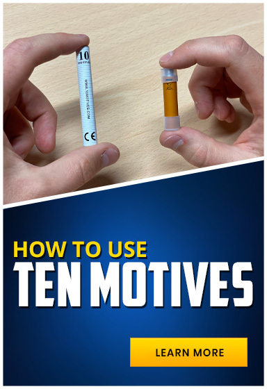 How to Use the 10 Motives E-Cigarette