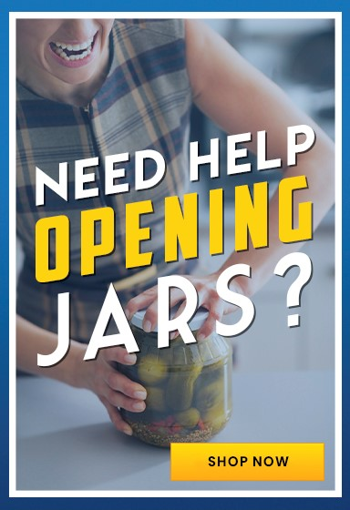 Jar openers and turners