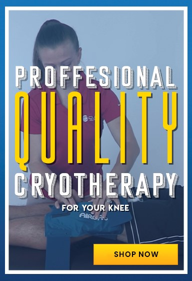 See How to Get Professional-Quality Cryotherapy in the Home