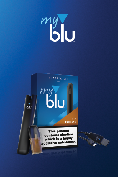 Shop the Blu Range