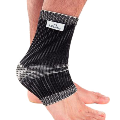 Vulkan AE Advanced Elastic Ankle Support