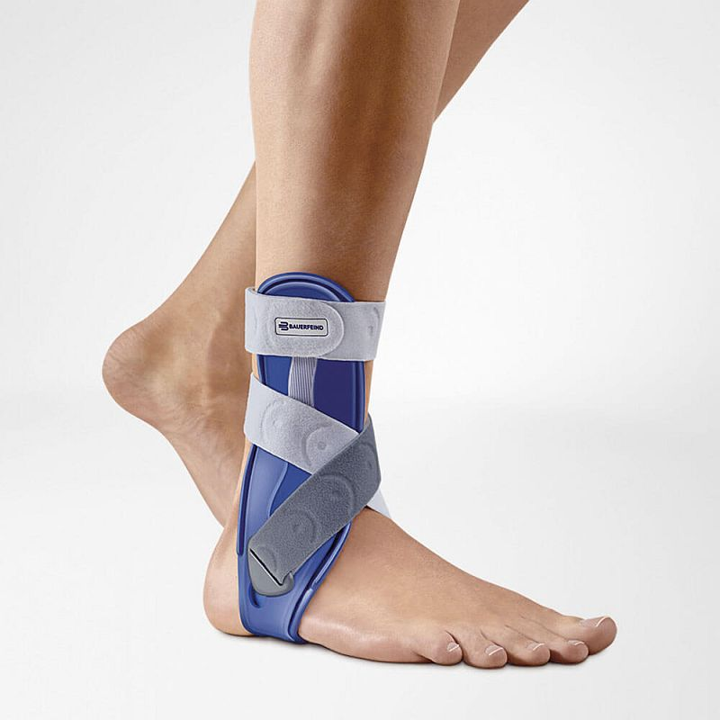 Top 5 Torn Ligament Ankle Supports