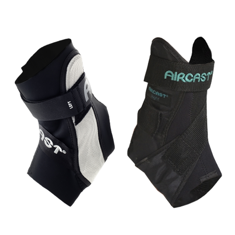 Aircast A60 vs Aircast Airsport Ankle Brace Review